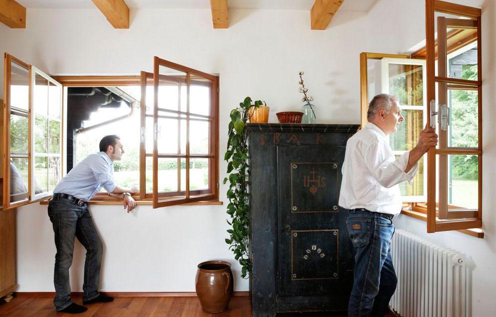 tischlerei knaus tischler vulkanland. Black Bedroom Furniture Sets. Home Design Ideas